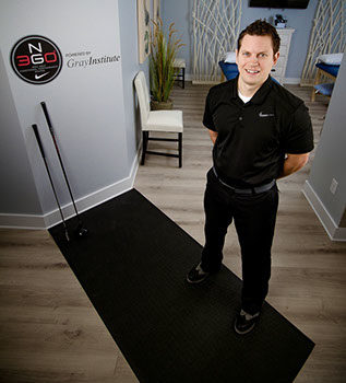 Regatta Bay and iPerformance Center improving Golf in Destin Florida