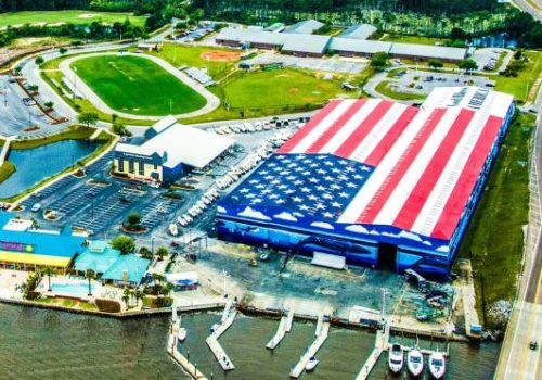Regatta Bay Destin Middle School